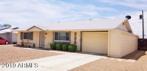 10625 W SUN CITY Boulevard, Sun City, AZ 85351