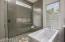 Sample Master Bathroom