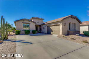663 W BISMARK Street, San Tan Valley, AZ 85143