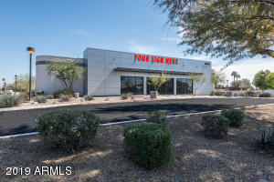 Property for sale at 16635 N 43rd Avenue, Phoenix,  Arizona 85053