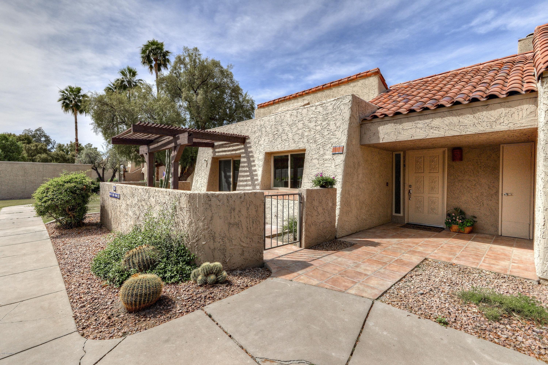 Photo of 7325 N VIA CAMELLO DEL NORTE -- #113, Scottsdale, AZ 85258