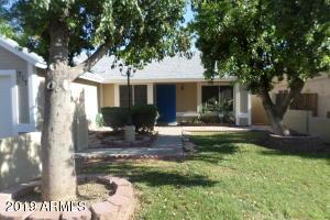 717 W SEQUOIA Drive, Phoenix, AZ 85027