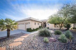 9019 E DIAMOND Drive, Sun Lakes, AZ 85248