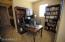Loft/ Office Area
