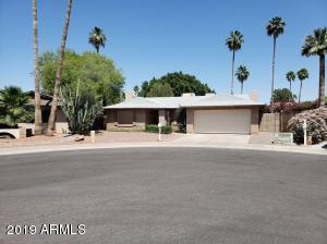 2628 W MENDOZA Circle, Mesa, AZ 85202