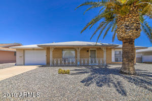 9928 W ALABAMA Avenue, Sun City, AZ 85351