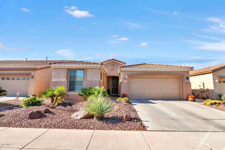 Photo of 4111 E Appleby Drive, Gilbert, AZ 85298