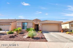 4111 E Appleby Drive, Gilbert, AZ 85298
