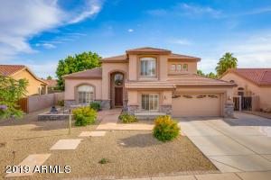 6825 W SKYLARK Drive, Glendale, AZ 85308