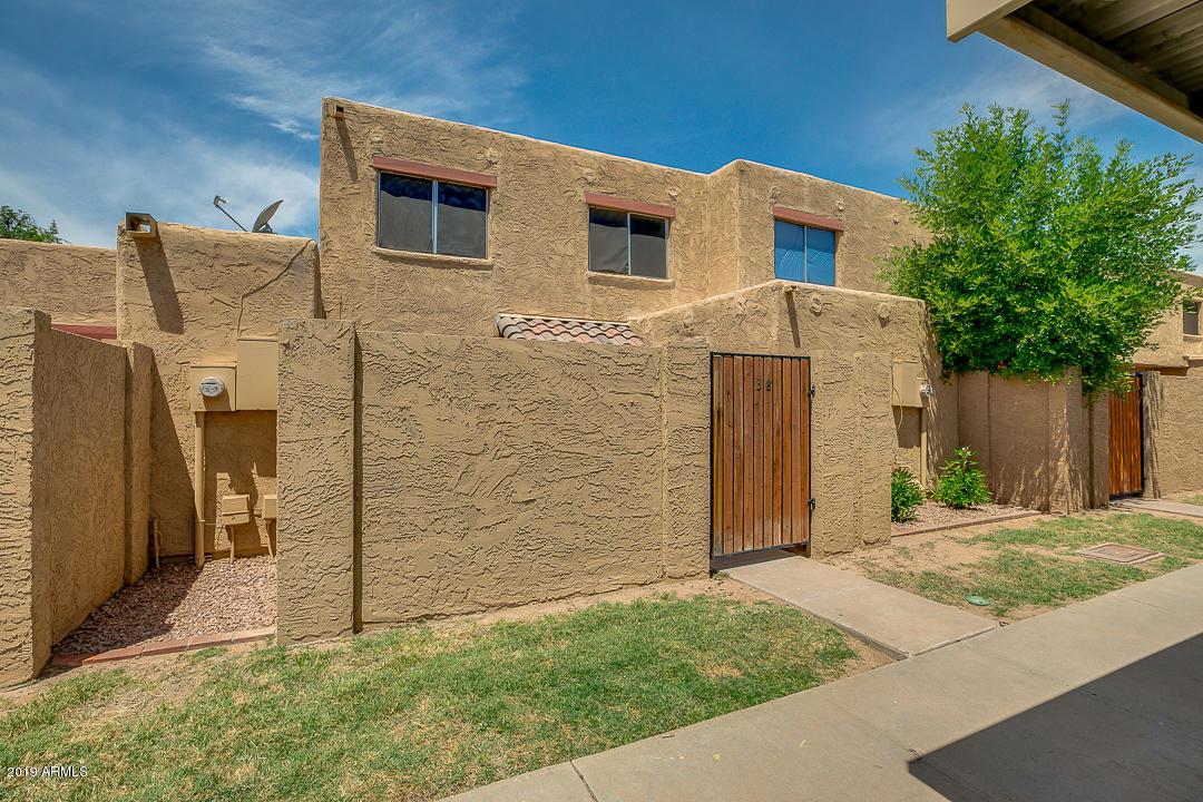 Photo of 948 S ALMA SCHOOL Road #38, Mesa, AZ 85210