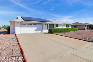 13110 W LIMEWOOD Drive, Sun City West, AZ 85375