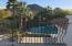 DECK VIEW OVER LOOKING THE NEGATIVE EDGE POOL TOWARDS CAMELBACK MOUNTAIN
