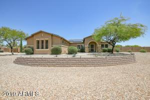 22936 W SIERRA RIDGE Way, Wittmann, AZ 85361