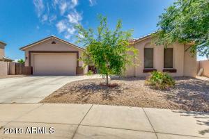 18315 N FALCON Lane, Maricopa, AZ 85138