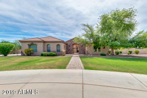 Property for sale at 24543 S 195th Street, Queen Creek,  Arizona 85142