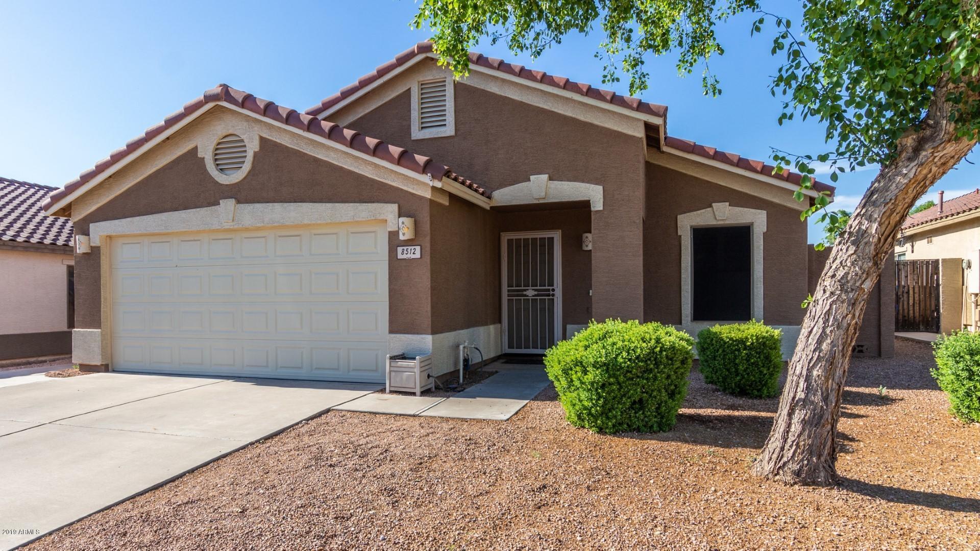 Photo of 8512 E MESETO Avenue, Mesa, AZ 85209