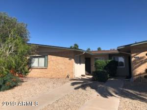 19610 N CAMINO DEL SOL, Sun City West, AZ 85375