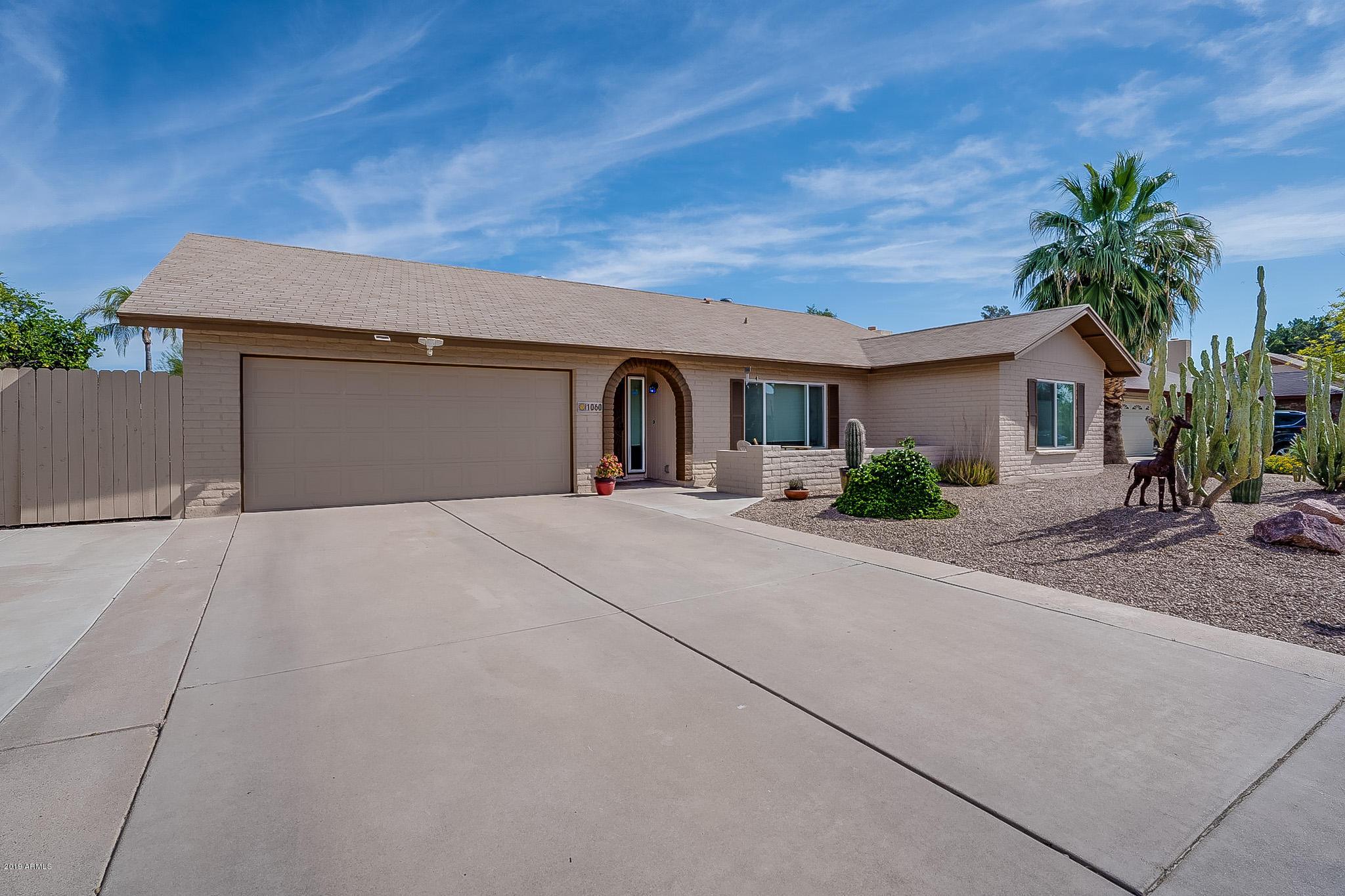 Photo of 1060 E HOPE Street, Mesa, AZ 85203