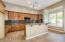 """Beautiful kitchen with 42"""" cabinets"""