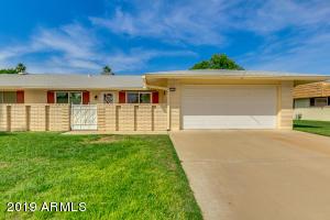 10130 W FORRESTER Drive, Sun City, AZ 85351