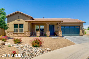 3772 E TURNBERRY Court, Gilbert, AZ 85298
