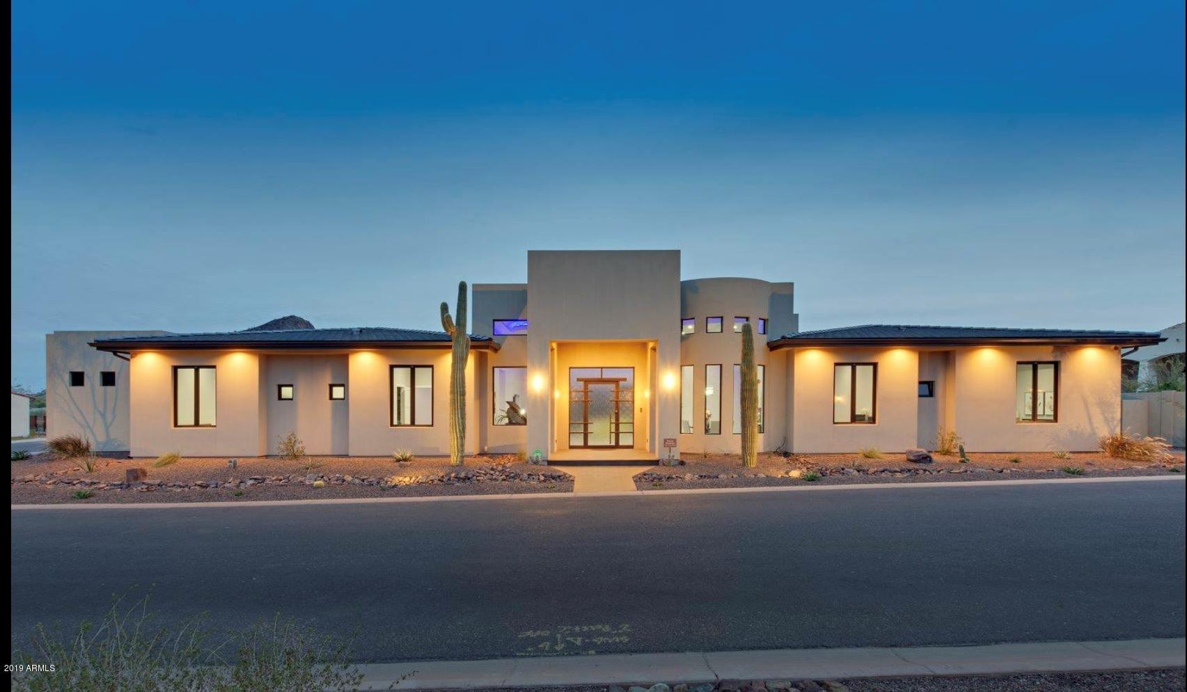 27316 N 64TH Drive, Deer Valley, Arizona