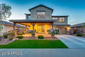 11978 W SKINNER Drive, Peoria, AZ 85383