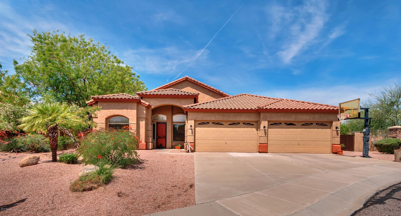 Photo of 1432 N Vincent Circle, Mesa, AZ 85207