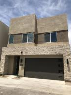 Brand new in gated community of Skye on McDowell
