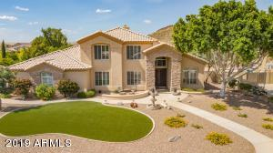 4938 W Saddlehorn Road, Phoenix, AZ 85083