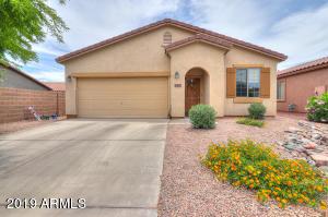 20829 N ALMA Drive, Maricopa, AZ 85138