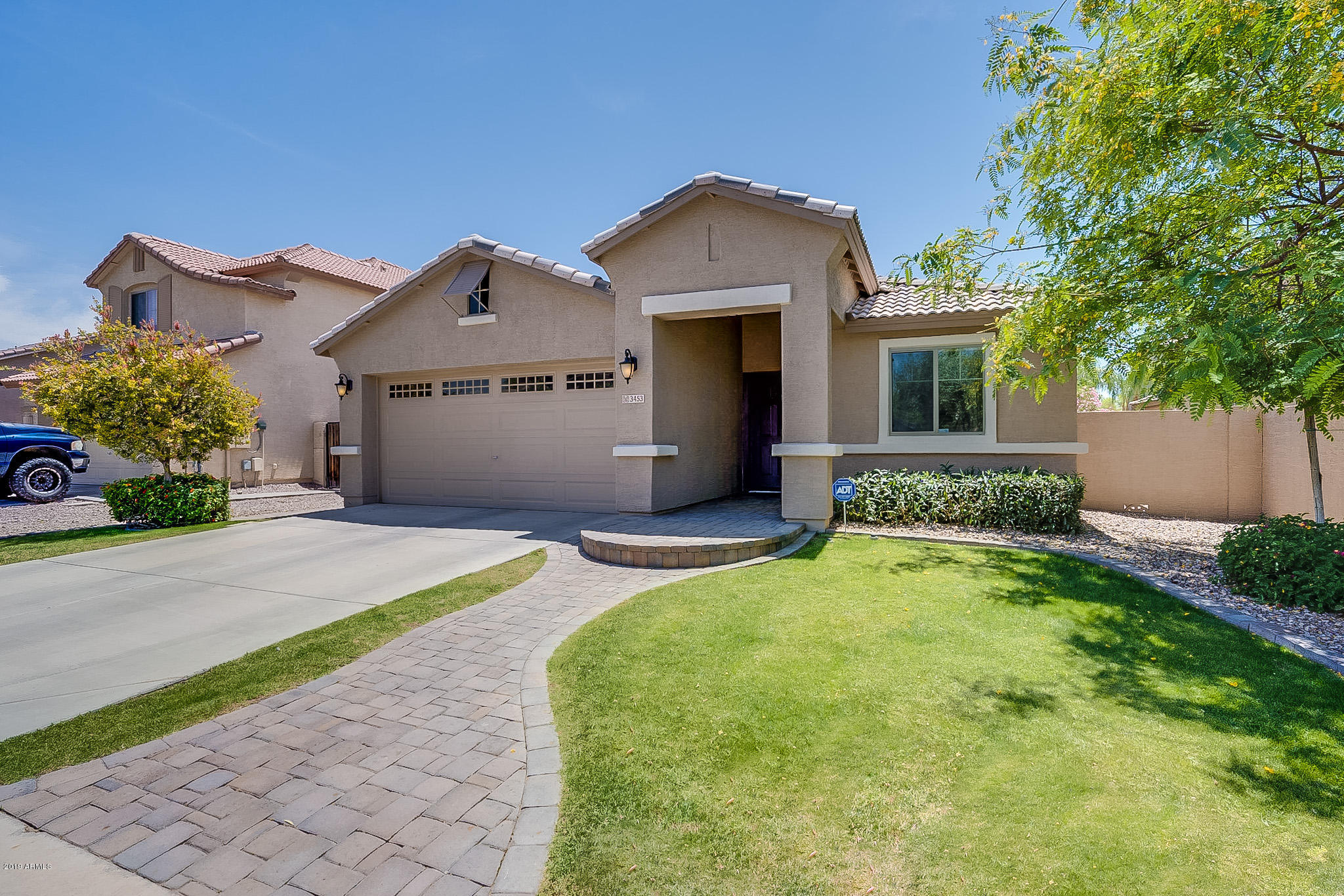 Photo of 3453 E ANIKA Court, Gilbert, AZ 85298