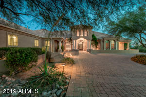 12327 E DOUBLETREE RANCH Road, Scottsdale, AZ 85259
