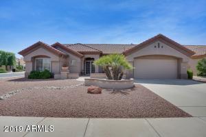 21404 N 157TH Drive, Sun City West, AZ 85375