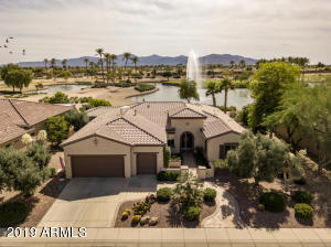19162 N CATHEDRAL POINT Court, Surprise, AZ 85387