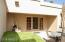 One of the casitas available to homeowners to rent for guests