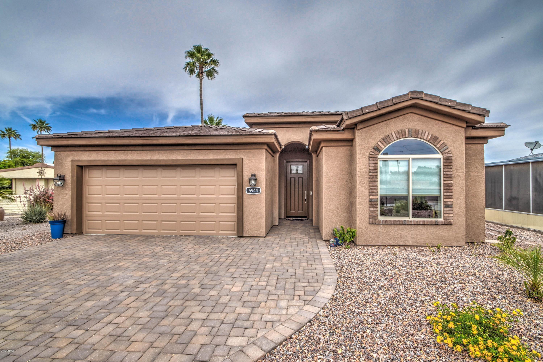 Photo of 5944 E HERMOSA VISTA Drive, Mesa, AZ 85215