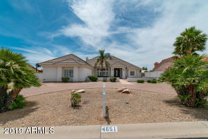 4651 W MARIPOSA GRANDE, Glendale, AZ 85310