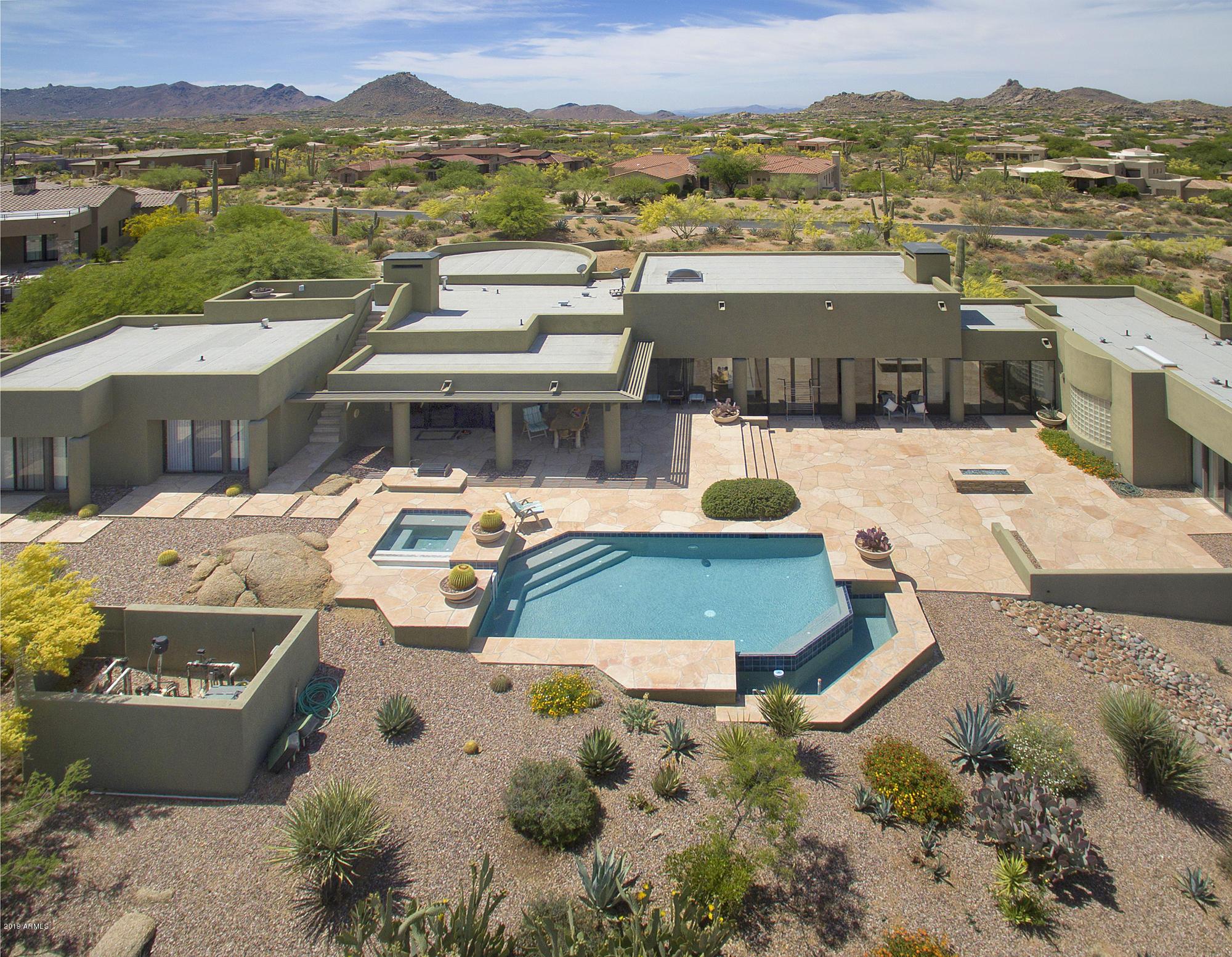 Photo of 11108 E Balancing Rock Road, Scottsdale, AZ 85262
