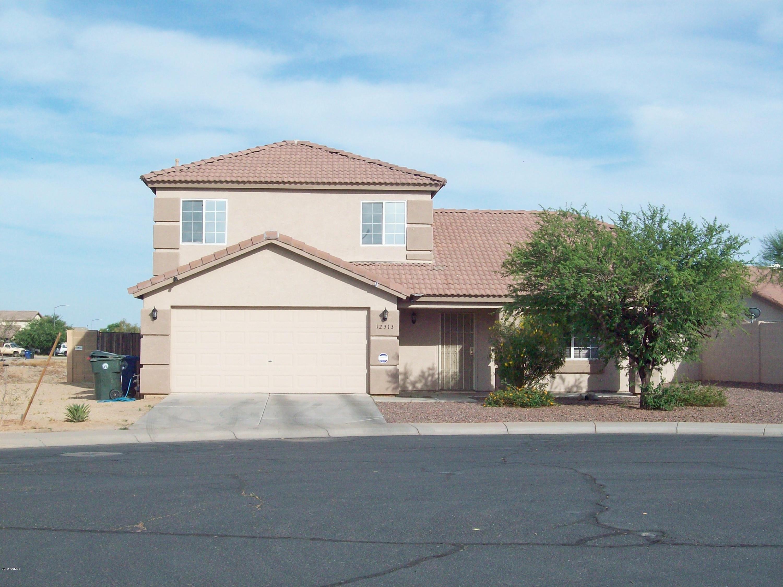 Photo of 12513 N 126TH Lane, El Mirage, AZ 85335
