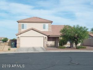12513 N 126TH Lane, El Mirage, AZ 85335