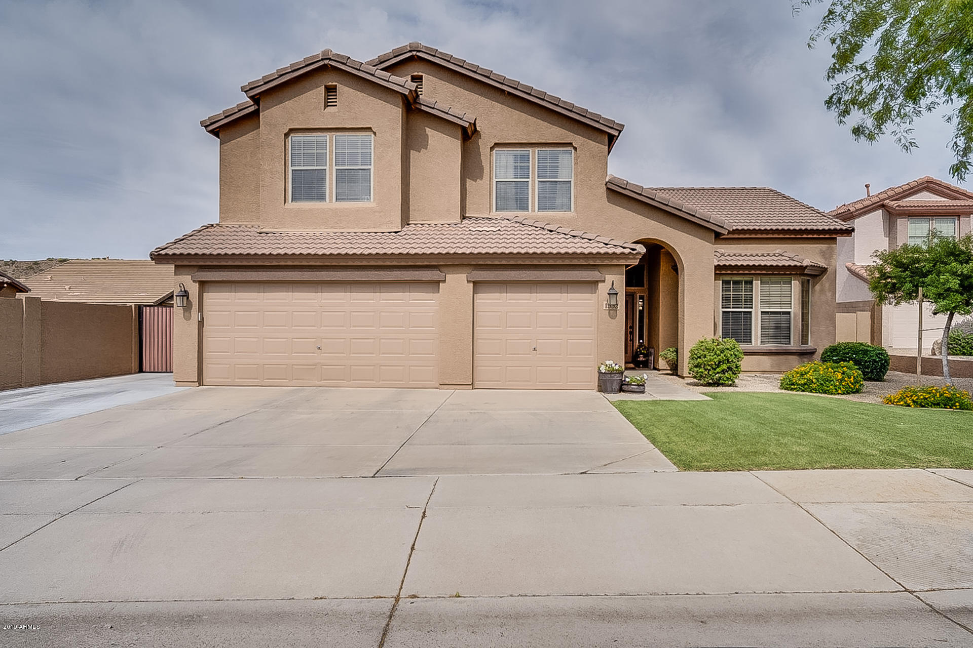 Photo of 1532 N SIERRA HEIGHTS Circle, Mesa, AZ 85207