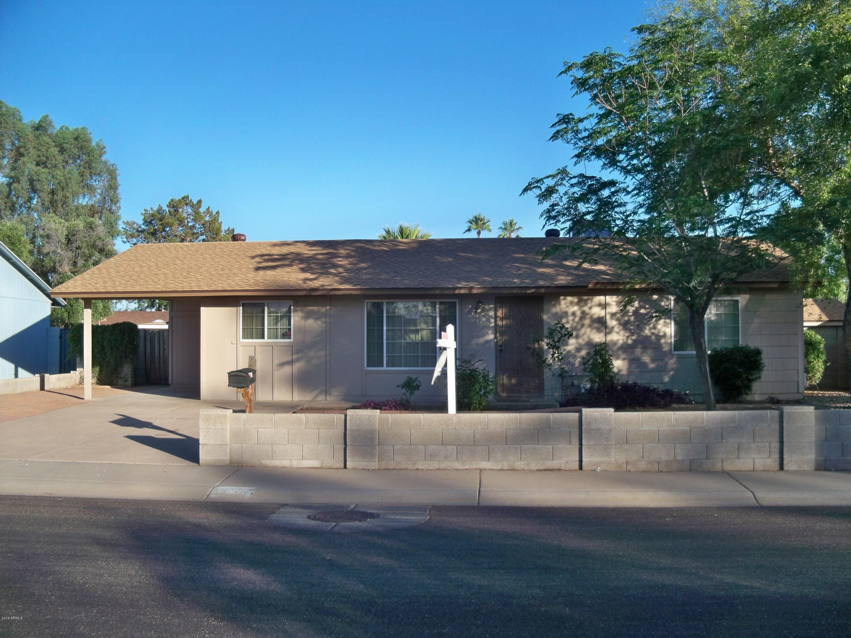 Photo of 3309 E HELENA Drive, Phoenix, AZ 85032