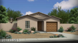 167 E PATTON Avenue, Coolidge, AZ 85128