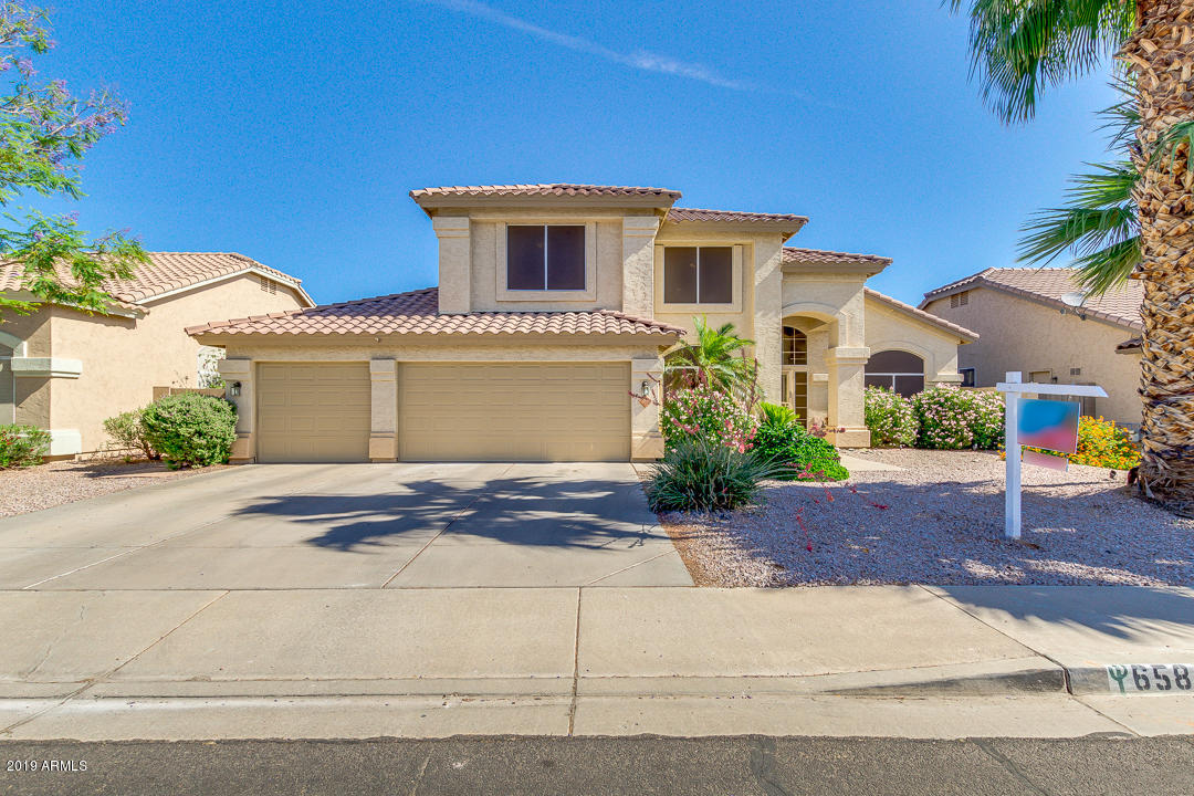 Photo of 658 W Harvard Avenue, Gilbert, AZ 85233