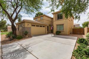 4663 E CABRILLO Drive, Gilbert, AZ 85297