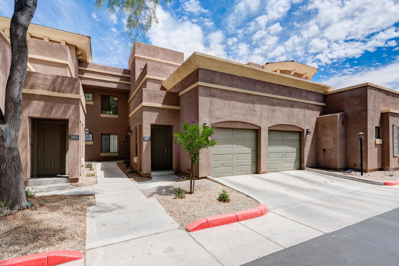 Photo of 295 N RURAL Road #260, Chandler, AZ 85226
