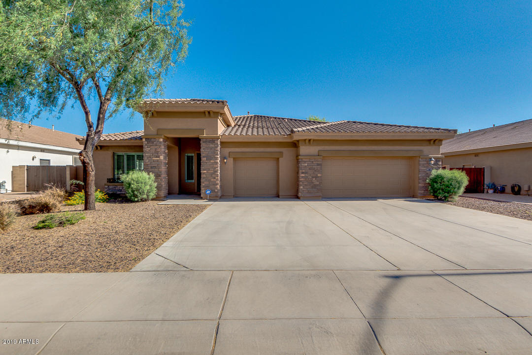 Photo of 11347 E STANTON Avenue, Mesa, AZ 85212