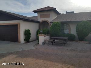 2442 N SOSSAMAN Road, Mesa, AZ 85207