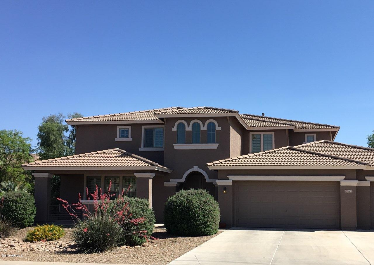 Photo of 2649 E CEDAR Place, Chandler, AZ 85249